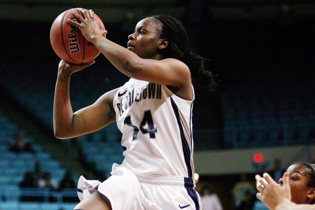 WNBA Draft 2013: Biggest Steals Who Will Impress Early