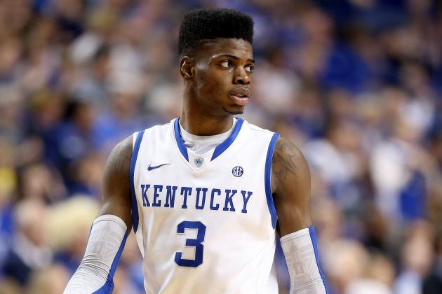 Nerlens Noel Is a Risky NBA Lottery Pick