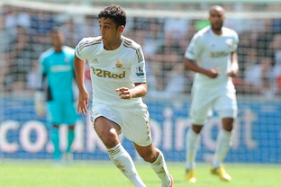 Swansea City Star Neil Taylor Declares Himself Fit