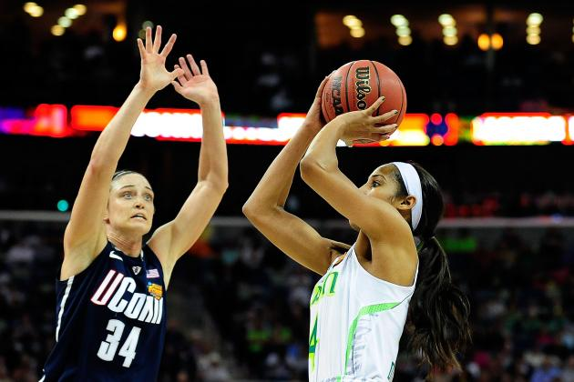 Skylar Diggins Will Instantly Make Tulsa Shock the WNBA's Most Exciting Team