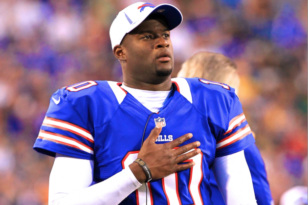 Does Vince Young Have a Future in the NFL?