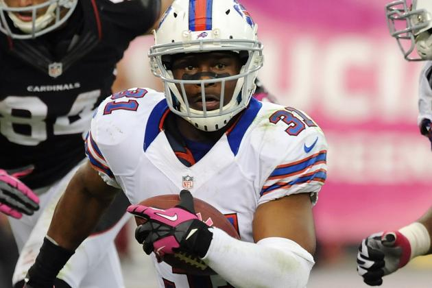 Buddy Nix Acknowledges Potential Jairus Byrd Contract Trouble