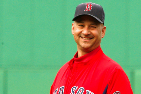 Reliving Terry Francona's Curse-Breaking, Beer-Drinking Boston Red Sox Reign