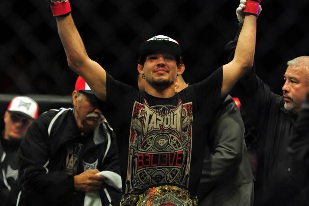 MMA's Great Debate Radio: Gilbert Melendez, Josh Thomson & TUF 17 Finale Debate