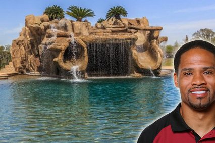 Buy Keenan McCardell's Texas Mansion For $2.7 Million