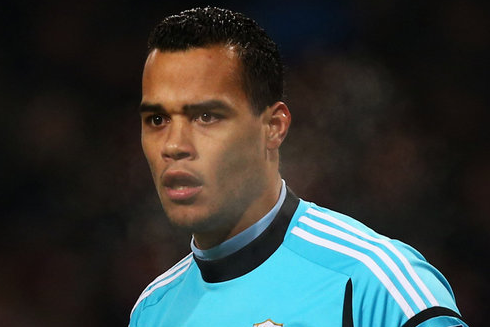 Swansea Goalkeeper Michel Vorm Denies Talk Linking Him with Barcelona