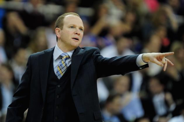 Lawrence Frank: Pistons Ahead of Schedule in Building Title Contender