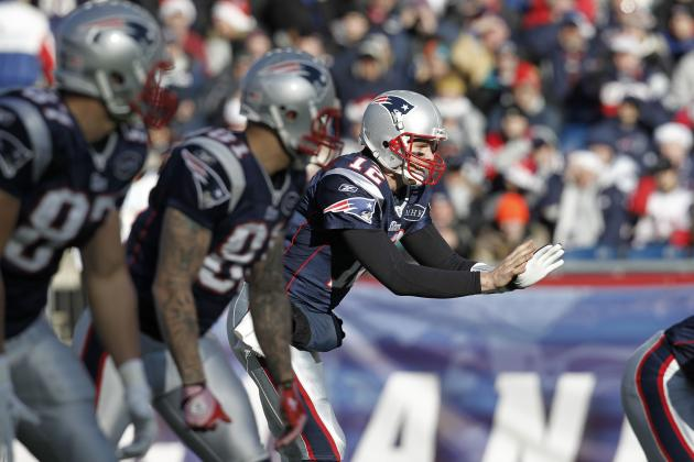 Are the Patriots Equipped to Handle Life Without Gronkowski, Hernandez?