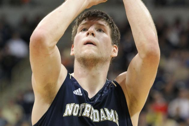 Notre Dame Men's Basketball: Cooley Closes Strong