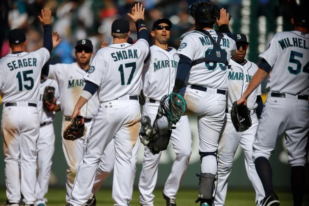 Report: Mariners Taking Over Root Sports, Making It Their Own TV Network