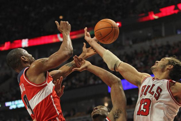 Washington Wizards vs. Chicago Bulls: Preview, Analysis and Predictions