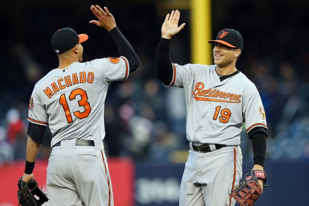 Orioles vs. Rays:  Players to Watch in the Upcoming Series