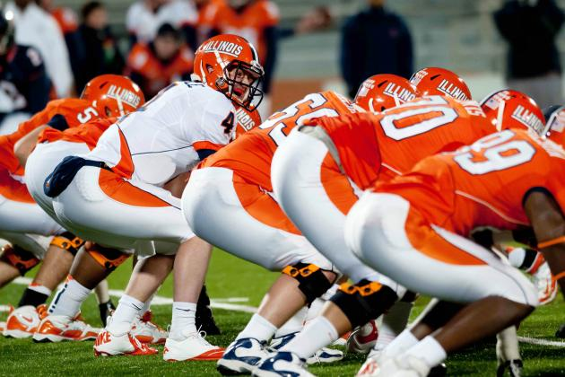 Spring Game Recap: Illinois