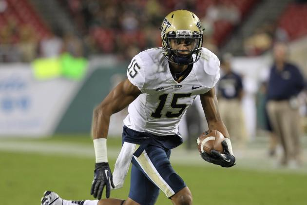 Assault Charges Withdrawn Against 3 Pitt Players After Community Service