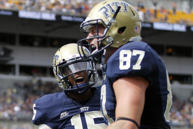 Pitt Coaches Seeking a Few Good Leaders