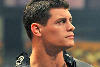 Cody Rhodes Dishes on 'Horrible Run'