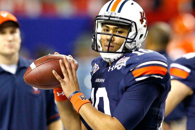 The Unanswered Questions Heading into Auburn Football's Spring Game