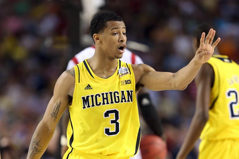 Trey Burke the No. 1 Overall Pick? Analyst Says It Could Happen