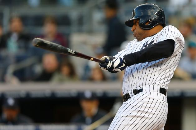 New York Yankees' Quiet Offseason Moves Paying off so Far