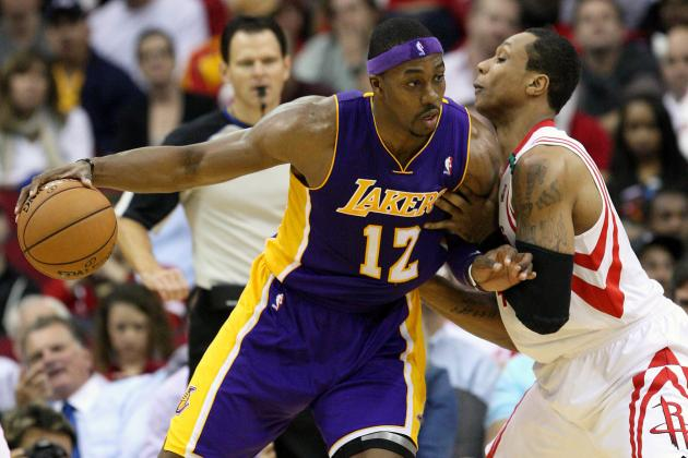 Houston Rockets vs. Los Angeles Lakers: Preview, Analysis and Predictions
