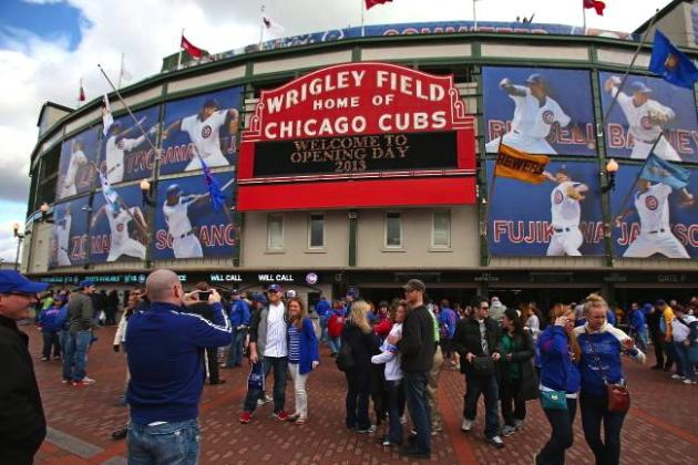 How Much Will Wrigley Field Renovations Help Chicago Cubs' World Series Quest?