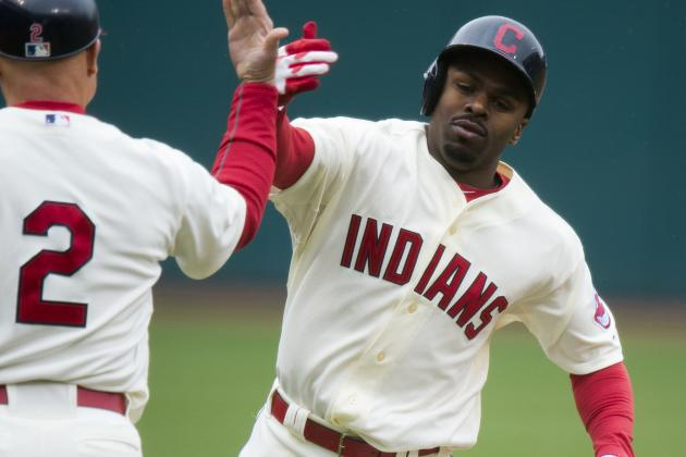 Bourn Could Be Headed to Disabled List
