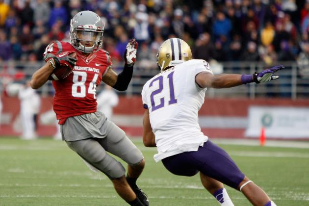 Most Important Game: Washington State