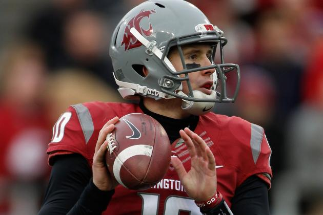 Buy or Sell: Washington State Cougars