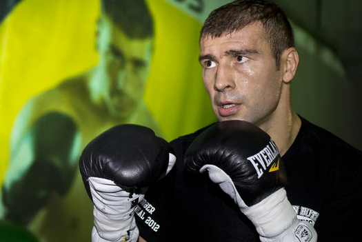Bute, Pascal Undergo Strict PED Testing