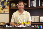UCLA's Jim Mora Endorses Gay Players, Coaches