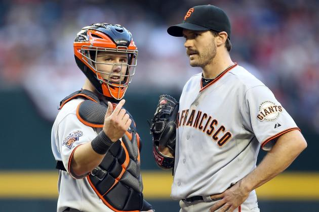 Giants Lineup: Posey Returns to Catch Zito