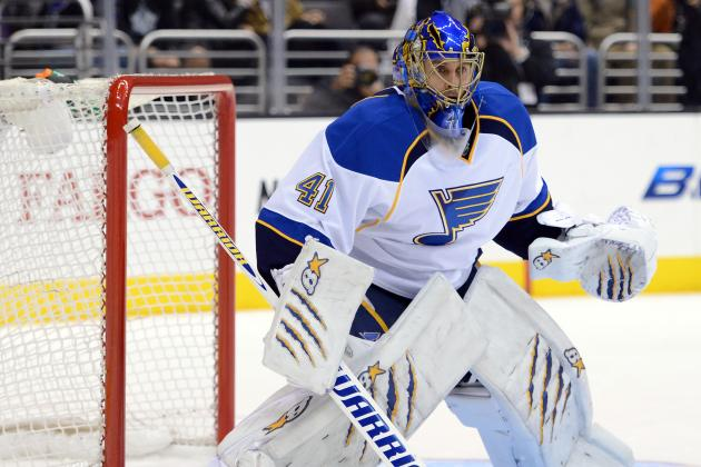 NHL Playoff Predictions 2013: Sleepers That Will Make Deep Postseason Runs