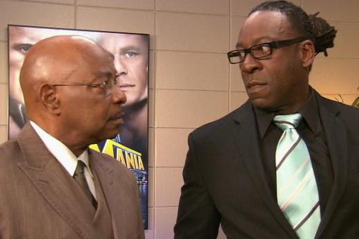 WWE Rumor: Big Update on Plans for Booker T and Teddy Long