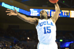 UCLA Star Muhammad to Enter NBA Draft
