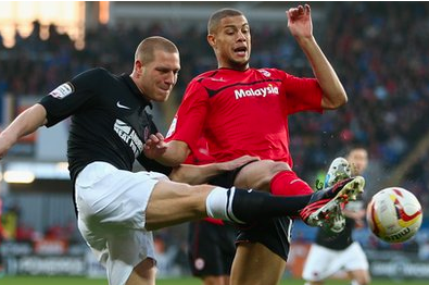 Cardiff 0-0 Charlton