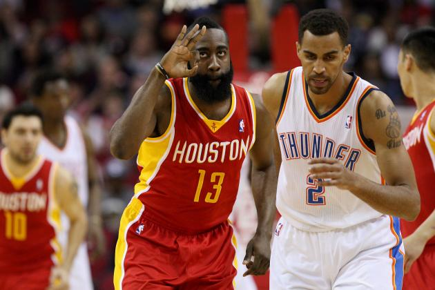 NBA Playoffs Schedule 2013: Potential First-Round Series Sure to Entertain