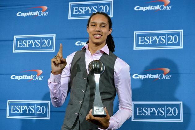 WNBA Draft 2013: Biggest Winners from Monday Night in Bristol