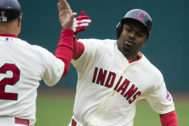 Michael Bourn Is Headed to the DL with a Finger Injury