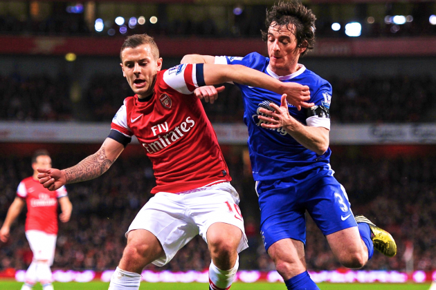 Arsenal and Everton Play to Scoreless Draw, Frustrating Their Top-4 Ambitions