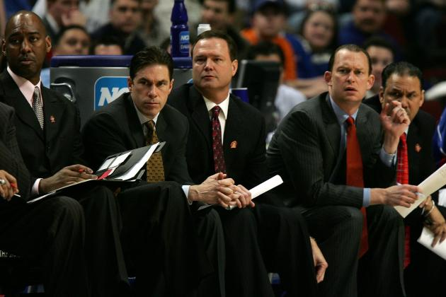 Source: FGCU Eyes KU, Ohio St., OU Assistants