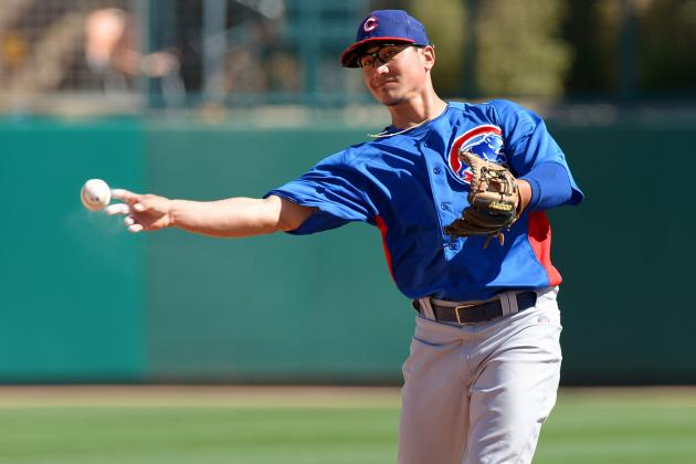 Cubs Activate Darwin Barney from Disabled List