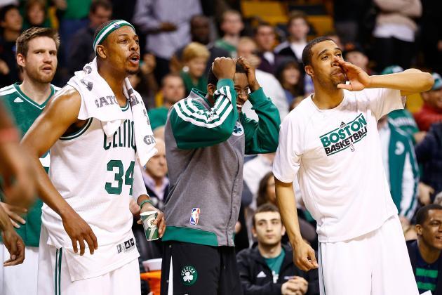 2013 NBA Playoff Brackets: Under-the-Radar Teams That Will Make Deep Runs