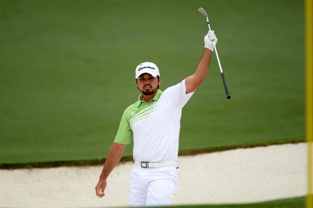 Australian Jason Day: After Masters, Soon Due for Major Championship