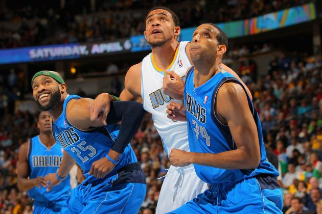 NBA Playoffs 2013: Possible X-Factors for the Denver Nuggets in the 1st Round
