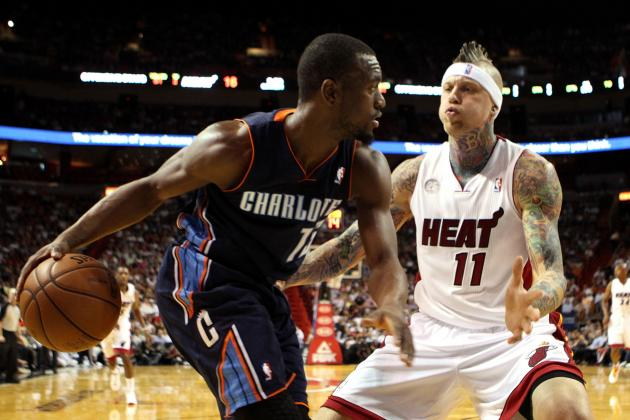 Can't-Miss Nickname Options for the Charlotte Bobcats