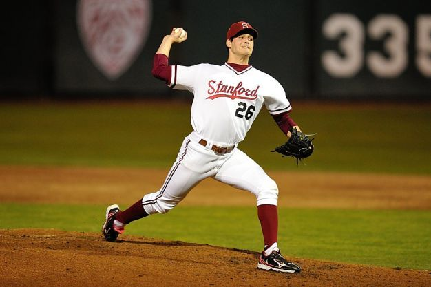 MLB Draft 2013: Breaking Down Best Collegiate Pitching Prospects