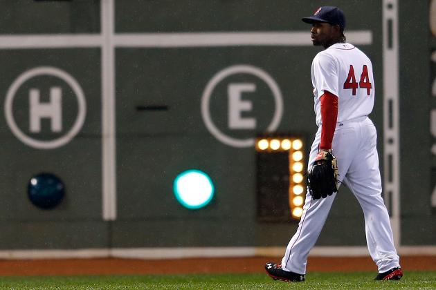 Boston Red Sox: Jackie Bradley Jr. Demotion Inevitable Once David Ortiz Returns