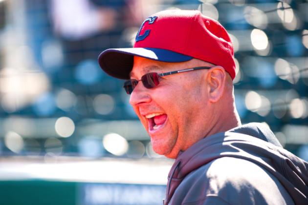 Boston Red Sox vs. Cleveland Indians: Live Coverage of Terry Francona's Reunion