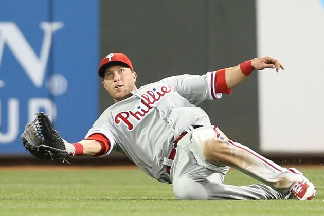 ESPN Gamecast: Phillies vs Reds
