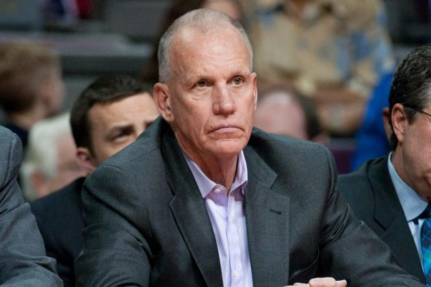 Report: 76ers Will Bring Collins Back as 'Special Consultant'